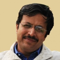 Kedar Kanitkar is the Director of Kalaidoscope Design Concepts in Pune, India