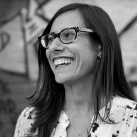 Laura Varacchi is a Partner at LVCK in Brooklyn.