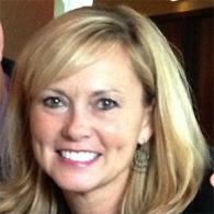 Lori O'Brien, Vice President National Accounts, Icon Identity Systems, Chicago, IL