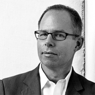 Michael Bierut Partner at Pentagrams Headshot