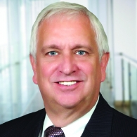 Bob Greenberger, Executive Vice President of Sales Nieman&Company