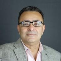 Numan Buruin, Project Executive at DCL in Boston