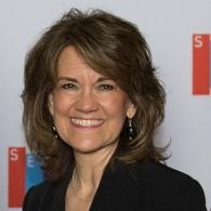 Sandy Schichel Swanson, Marketing Manager, 3M, Minneapolis, Minnesota
