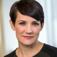 Stefanie Hajer, CallisonRTKL