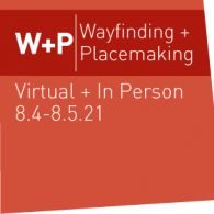 Register for 2021 Wayfinding and Placemaking