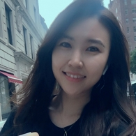 Heeji Min, Student at the Fashion Institute of Technology