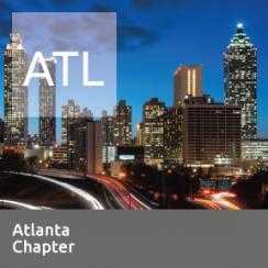 Atlanta chapter square