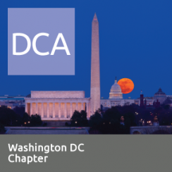 Washington DC Chapter Square