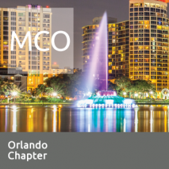 Orlando Chapter Square