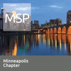 Minneapolis Chapter Page