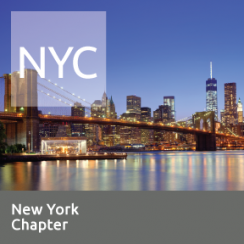 New York Chapter Banner