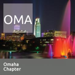 Omaha Chapter Banner