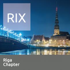 Riga, Latvia Chapter