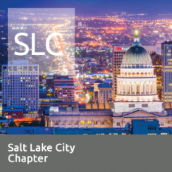 Salt Lake City Chapter Banner