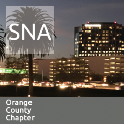 Orange County Chapter Banner