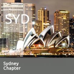 Sydney Chapter Square