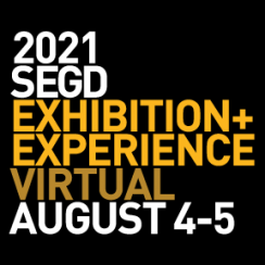 2021 Exhibition and Experience Design