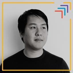 Andy Chen, Partner at Isometric Studio