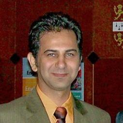 Reza Moosavi, University Science Malaysia