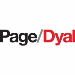 Page/Dyal Logo