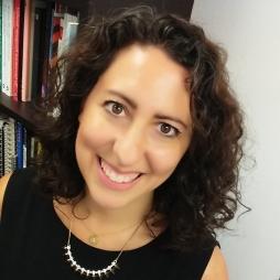 Kristin Bennani, SEGD