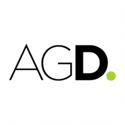 Anne Gordon Design Logo