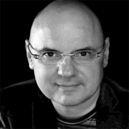 Adrian Velicescu, Founder and Creative Director of StandardVision