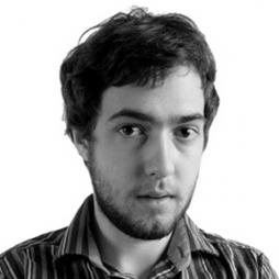 Alex Meiser headshot