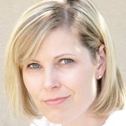 Alicia Long is the President of Good Witch Studios and Alicia Long Graphics in Orange County, California.