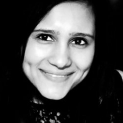 Ankita Garg is a Communications Designer/Architect at Pratt Institute in Brooklyn, New York