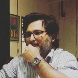 Arnab Banerji