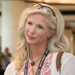 Ashley Schmitt Senior Sales & Project Manager DeNyse Signs Atlanta