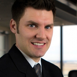 Austin Frith, Dallas Chapter Co-Chair