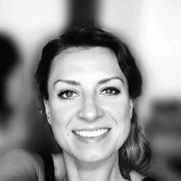 Barbara Beckmann is a Senior Graphic Designer at GroupGSA in Sydney, Australia.