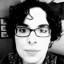 Becky Hansis-O'Neill is a Senior Exhibit Producer at Ideum in Albuquerque, New Mexico