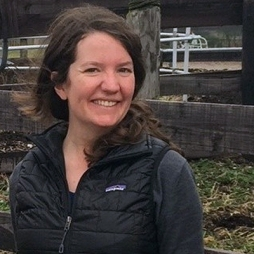 Beth Gibson is an Exhibit Designer at Pacific Science Center in Seattle.