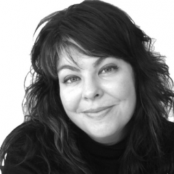 Betsy Vohs, CEO of Studio BV