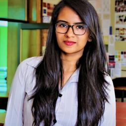 Bhawika Mishra