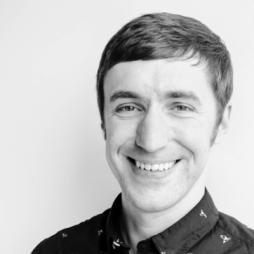 Blake Kishler is a Branded Environments Designer at Kolar Design in Cincinnati
