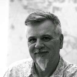 Brett Parker is the Managing Director at Applied Wayfinding in London.