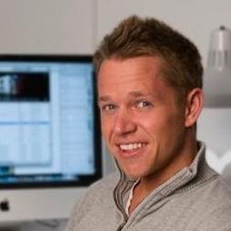 Brian Murray is a Senior Graphic Designer with Reztark Design Studio in Cincinnati