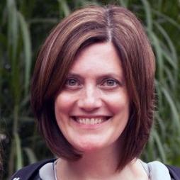 Brooke Castro, Senior Communications Officer, Bill and Melinda Gates Foundation