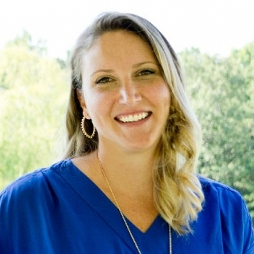Brynn Knight, Creative Director, ASI, Holly Springs, North Carolina