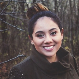 Carolina Guillen is a Student at Fashion Institute of Technology and a Design Intern at BMF Media in New York.