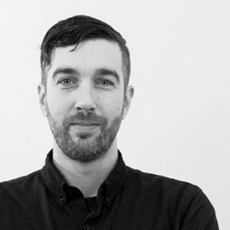 Casey Collier is the Web Director at Younts Design in Baltimore.