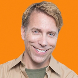 Chris Whalen, DIrector of Creative Operations, OpenEye Global