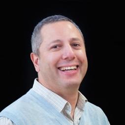 Christopher Arnold, Practice Leader Graphics Studio, Forrec