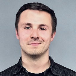 Christopher Seeds is a Graduate Research Assistant at the University of Washington in Seattle.