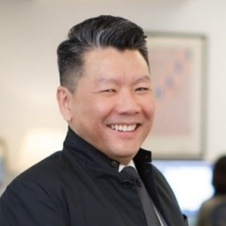 Christopher Wong Principal, Selbert Perkins Design, Los Angeles