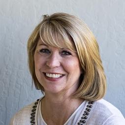 Cindy McElvaney, Account Executive, Splash! San Francisco